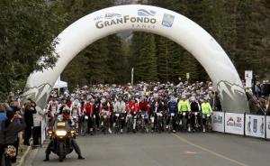 Banff Gran Fondo