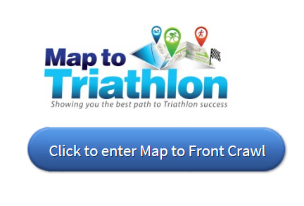 map to front crawl